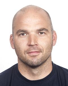 Janne Björksand