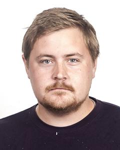 Tobias Blom
