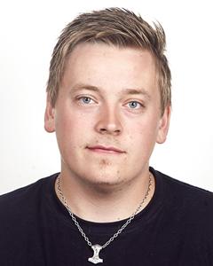 Marcus Blom