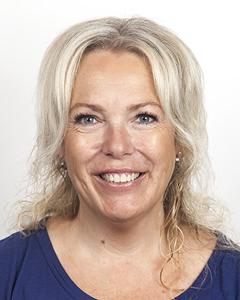 Helena Swenson