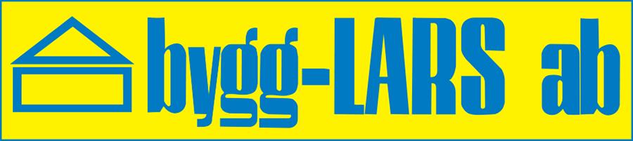 Bygg-Lars i Trollhättan AB Logotyp